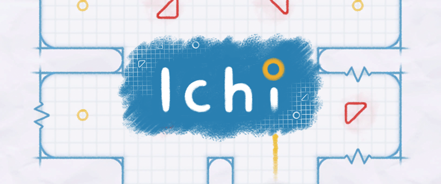 <i>I designed a popular one button puzzle game called Ichi!</i>